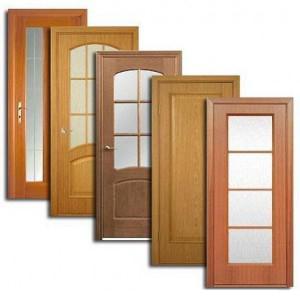 Двери, дверные блоки Большевика