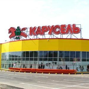 Гипермаркеты Большевика