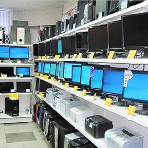 Компьютерные магазины Большевика
