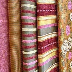 Магазины ткани Большевика