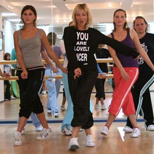 Школы танцев Большевика