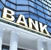 Банки в Большевике