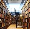 Библиотеки в Большевике