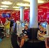 Интернет-кафе в Большевике