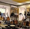 Музыкальные магазины в Большевике