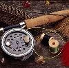 Охотничьи и рыболовные магазины в Большевике