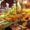 Рынки в Большевике