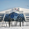Спортивные комплексы в Большевике
