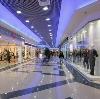 Торговые центры в Большевике