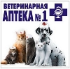 Ветеринарные аптеки в Большевике