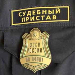 Судебные приставы Большевика
