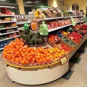 Супермаркеты Большевика