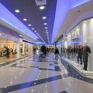 Торговые центры Большевика