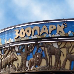 Зоопарки Большевика