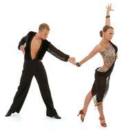 Танцевальный клуб Бриллиант - иконка «танцы» в Большевике